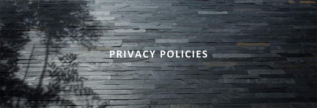 privacy-policies